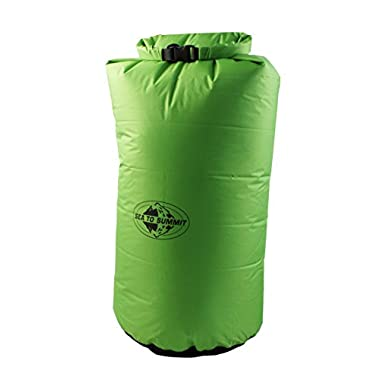 Sea to Summit Lightweight Dry Sack,Green,Small-4-Liter