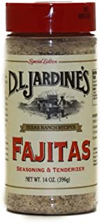 product image for DL Jardine's Fajita Seasoning