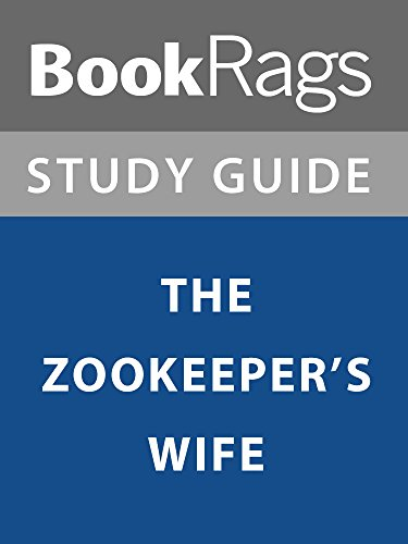 Summary & Study Guide: The Zookeeper's Wife