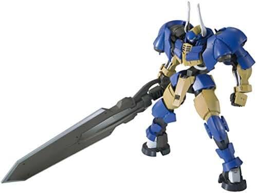 Bandai Hobby HG Iron-Blooded Orphans Mobile Suit Gundam, Scale: 1/144