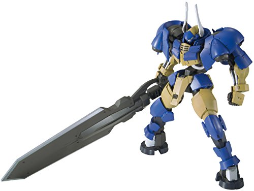 Bandai Hobby HG Iron-Blooded Orphans Mobile Suit Gundam, Scale: 1/144