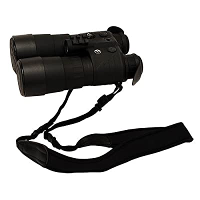 Pulsar PL75096 Edge Gs Super Night Vision, 1+ 2.7x50 Binoculars