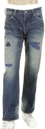 Lone Star SugarCane Japanese selvedge denim jeans 10 yrs aged jean CANE2106