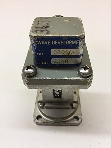 63090 Replacement (Microwave Development Company Waveguide Adapter 63090-233 M3922/59-008)