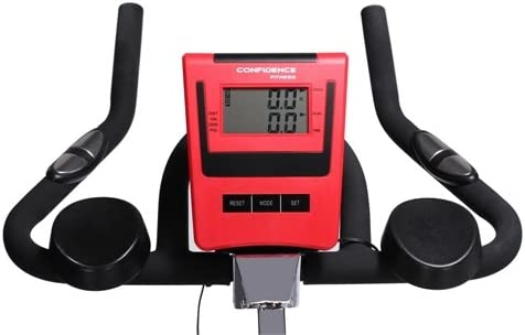 Comercial Spinning Fitness ejercicio Running y Gimnasio Bicicleta ...