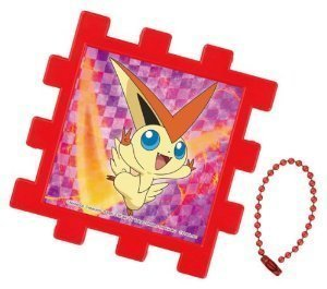 Kumi-Panel-Zigsaw-Puzzle-25piece-pokemon-Victini-KPJ-015-by-Beverly-by-Beverly