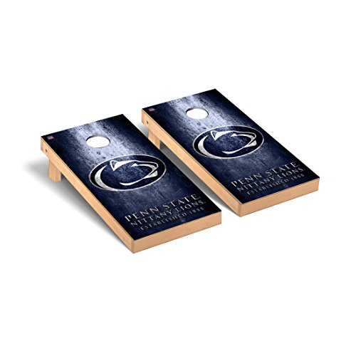Penn State Nittany Lions Regulation Cornhole Game Set Museum Version by Victory Tailgate