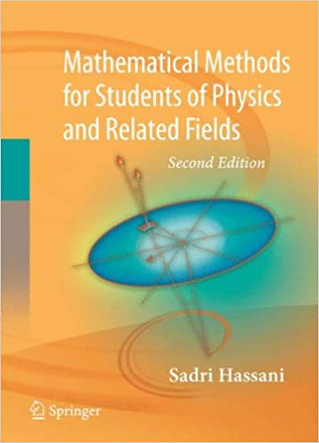 Mathematical methods for students of physics and related fields mathematical methods for students of physics and related fields lecture notes in physics 2nd ed 2009 edition fandeluxe Image collections