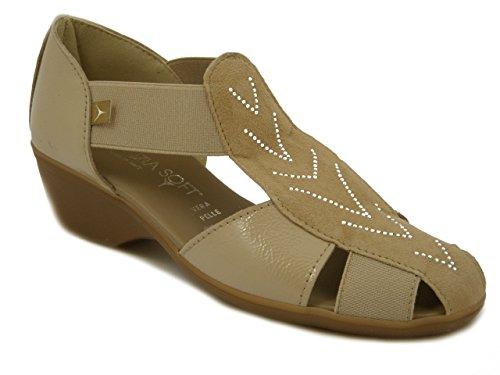 OSVALDO PERICOLI - Zapatillas de nordic walking para mujer