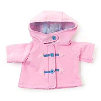 Me To You G01W3220 Hooded Coat for Tatty Teddy and My Blue Nose Friends   Amazon.co.uk  Toys   Games 82cdd5807
