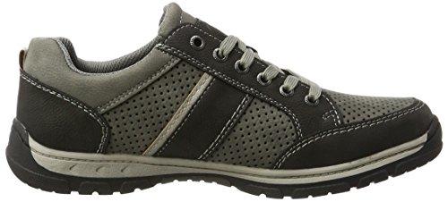 Footwear Basses Grey Homme Bm Gris Bm Sneakers Footwear 2710602 aEXwOx