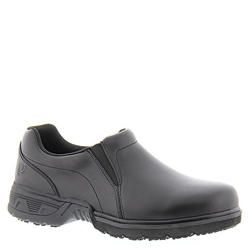 Propét Zane Men's Slip On 7 D(M) US Black by Propét