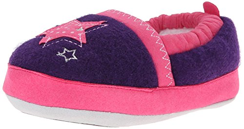 Stride Rite Girl's Star A Line with 2 Piece Runner Outsole S