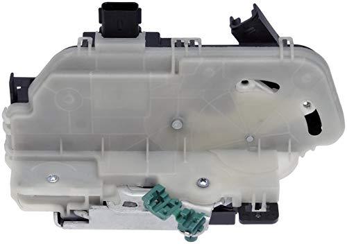 (Dorman - OE Solutions 937-674 Integrated Latch Actuator)