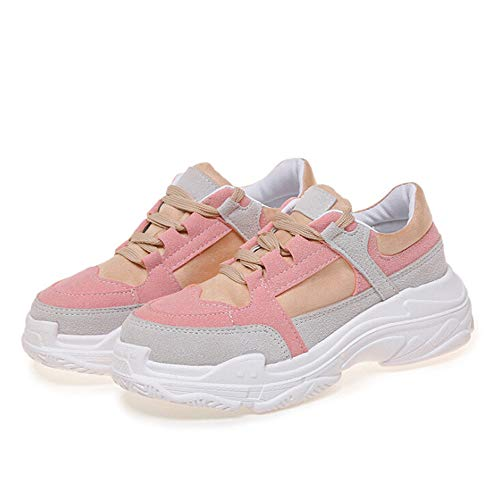 Clearance Sale! Oliviavan Women's Casual Running Sport Shoes Ladies Cross Tied Fashion Sneakers Flat - Sweater Diesel Embroidered