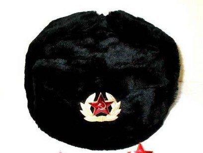Russian Hat Pins - 3