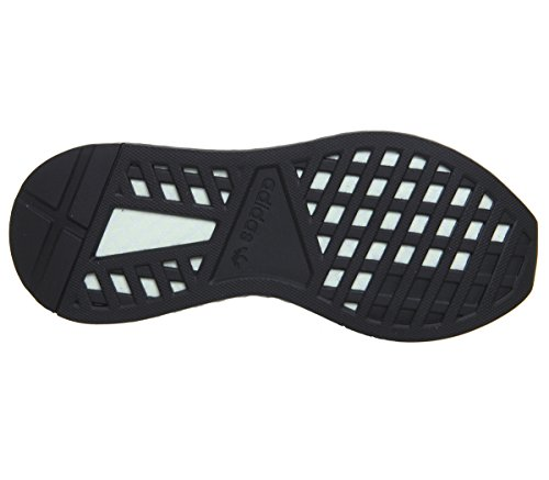 W De Adidas Chaussures Deerupt Vert Femme Gymnastique Runner 1qqwIrE