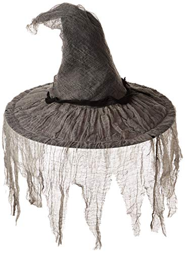 amscan Tattered Witch Hat]()