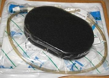 amazon box of 5 kci v a c vac granufoam therapy dressing medium