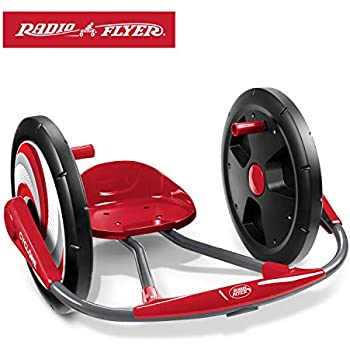 Amazon.com: Ezyroller Classic Ride On, talla única : Toys ...
