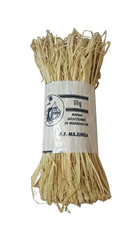 Bonsai Tree Raffia - Branch Protection - Wiring Aid from BonsaiOutlet by Tinyroots