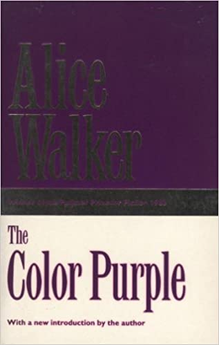 the color purple introduction