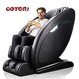 Best Zero Gravity Massage Chairs - OOTORI Full Body Zero Gravity Massage Chair, SL-track Review