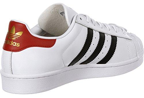 Originals BEARFOOT Superstar NIGGO Baskets adidas nPCYqwwd