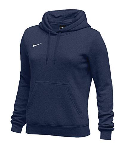 Nike Navy Blue Sweatshirt - 5