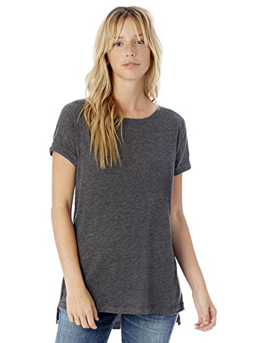 alternative-womens-eco-gauze-drift-short-slv-tee-caviar-ml