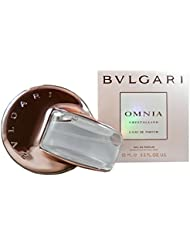 Bvlgari Omnia Crystalline L'eau de Parfum for Women, 2.2 Ounce