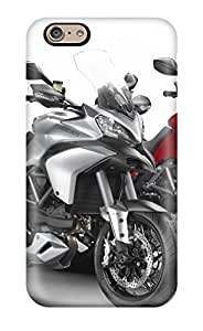 For Iphone 6 Fashion Design Ducati Motorcycle Case-hwVHDQk5081AUOxd
