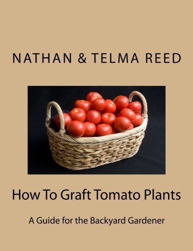 How To Graft Tomato Plants: A Guide for the Backyard (Nathan Reed)