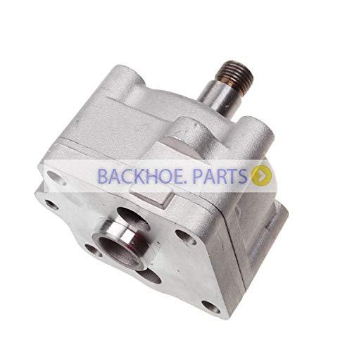 For Bobcat Excavator E32 E35 E42 E45 E50 E55 Oil Pump 6689441 - Oil E32