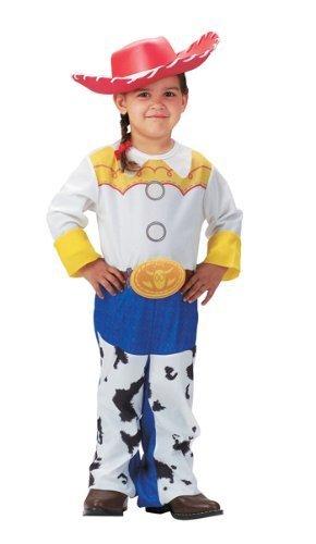 Jessi (Jessie Toy Story Costume)