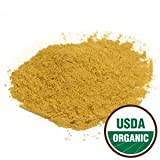 Organic Rhubarb Root Powder 1 Pounds