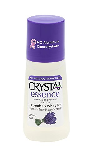 Best crystal essence roll on deodorant to buy in 2020