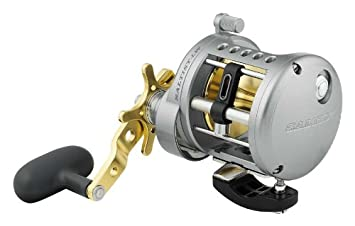 Daiwa Saltist Levelwind 6.4 1 Right Hand Conventional Fishing Reel – STTLW40HA