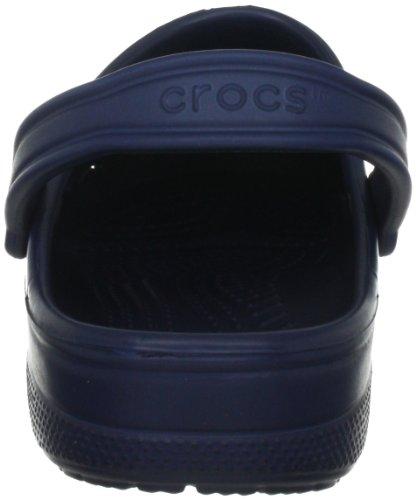 Crocs Unisex Baya Tette Navy