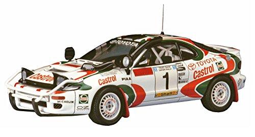 Toyota Celica Rally - 3