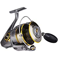 HaiBo Saltwater Spinning Reel with Corrosion Resistant,...