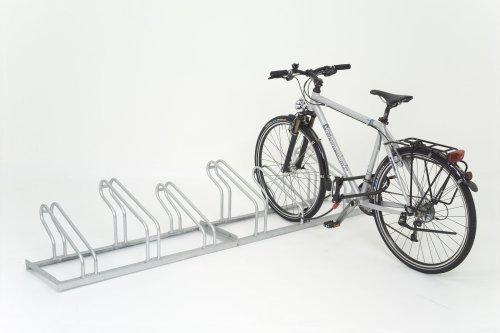 Fahrradständer 2055 BF (5 Einstellplätze)