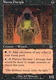 Magic: the Gathering - Necra Disciple - Apocalypse