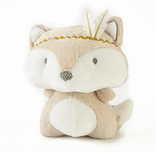 Levtex Baby Little Feather Fox Plush Toy by Levtex
