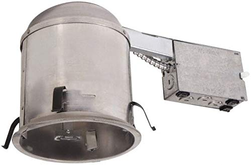Cooper Lighting - 13-1/4 Inch Long x 6-7/8 Inch Wide x 7-1/2 Inch High, LED Downlight (2 Pack) by Cooper Lighting (Image #1)