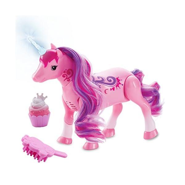 Little Live Pets - Sparkles My Dancing Interactive Unicorn   Dances & Lights to Music - Engaging Fun - Batteries… 12