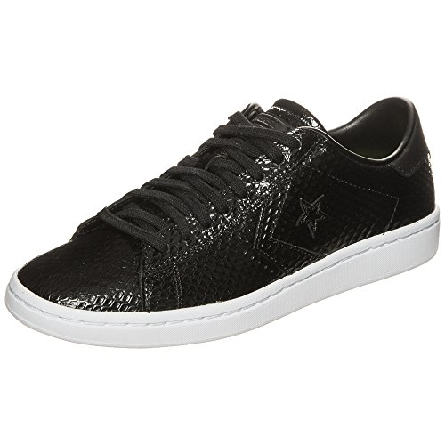 Converse CONS Pro Leather LP Scaled Zapatos de Mujer Sneaker Negro 37.5