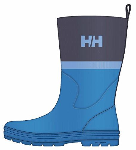 EU 503 Helly blau amp; 11282 Stiefeletten Stiefel blau Damen Hansen 42 6vgq6xP0