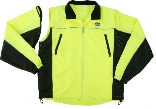 Ergodyne GloWear 8350 Reversible Jacket