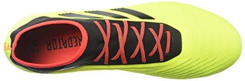 Solar Predator Ground Db1997 solar Red Firm 2 Originals Mens Yellow 18 Adidas black 6qnWO8xW